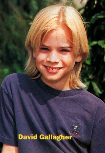 david gallagher - Buscar con Google | Acteurs (trices ... David Gallagher Young