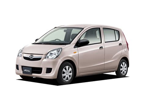 Daihatsu Cars by Daihatsu Mira 2006 2017 Prices In Pakistan Pictures And
