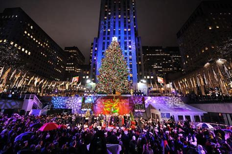 new york tree lighting events in nyc and connecticut ct ny moving
