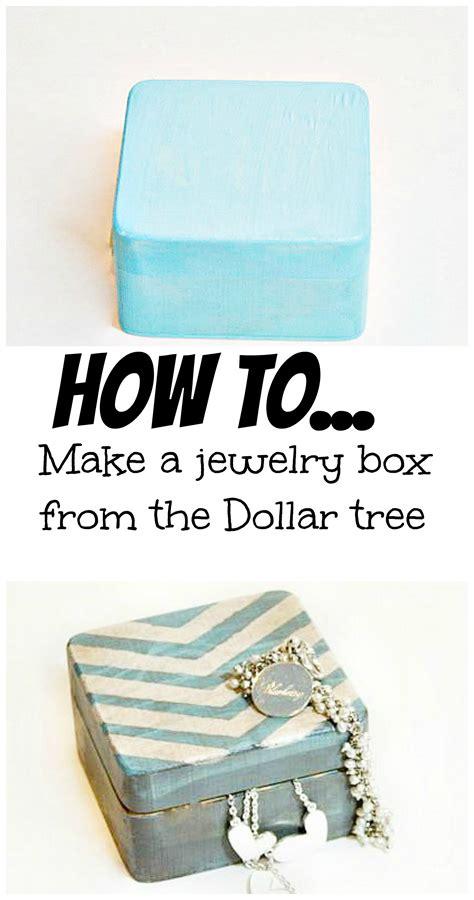 how to make a jewelry box from a shoebox a dollar tree arrow jewelry box debbiedoos