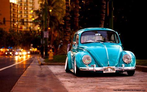 Wallpaper Car Volkswagen by Vw Volkswagen Beetle Bug Hd Wallpaper Free High