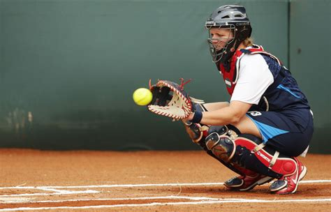 what do the in a catcher fundamentals of catching part 1 blocking s