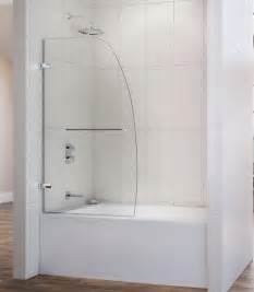 bathtubs with glass shower doors a bathroom with a view tub enclosures shower doors and tubs