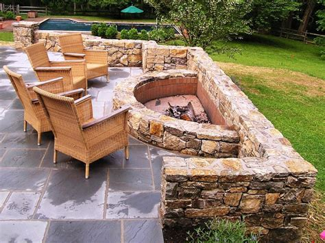 pictures of backyard pits how to create pit on yard simple backyard pit