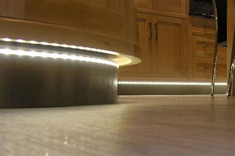 kitchen plinth lighting kitchen plinth lighting in kettering kitchen showroom