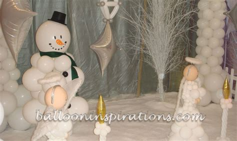 snow themed decorations snow themed decorations decore