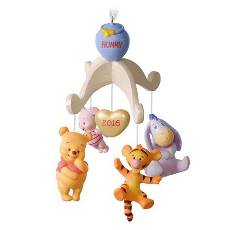 time ornaments 2016 baby s hallmark keepsake ornament