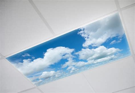 light covers beautiful cloud fluorescent light diffuser cover