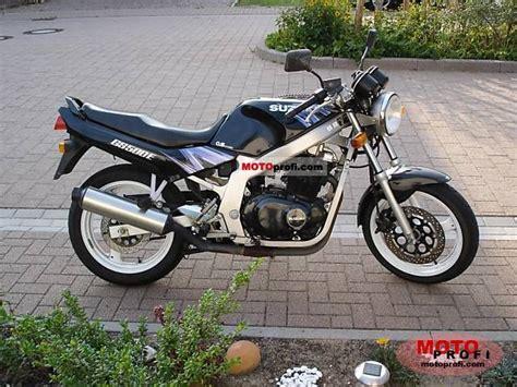 Suzuki Gs500 Specs by Suzuki Gs 500 1993 Specs And Photos