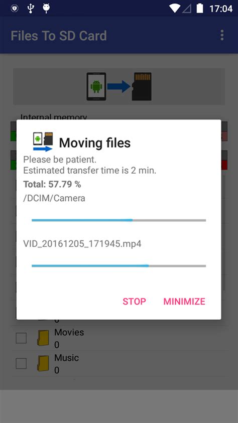 how to make play install apps on sd card files to sd card android apps on play