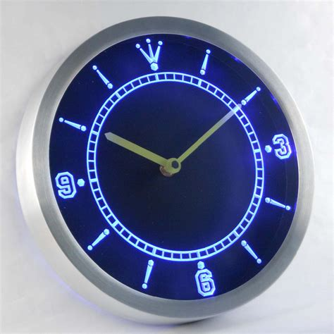 neon wholesale buy wholesale neon clock from china