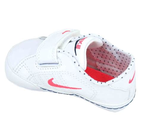 baby nike crib shoes nike crib baby shoes white from landau store