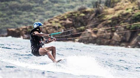 obama islands obama is kitesurfing in islands on post presidency