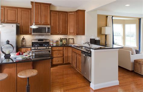Kitchen Color Ideas With Oak Cabinets Kitchen Color Ideas With scottsdale cabinets specs amp features timberlake cabinetry