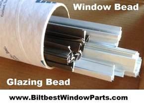 window glazing bead alenco window parts glazing bead to find glazing