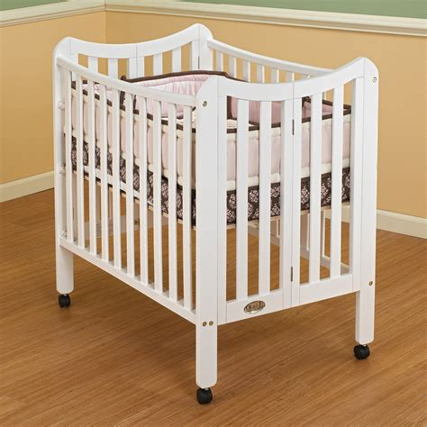 mini folding crib mini portable cribs top 10 best selling cribs of 2013 it