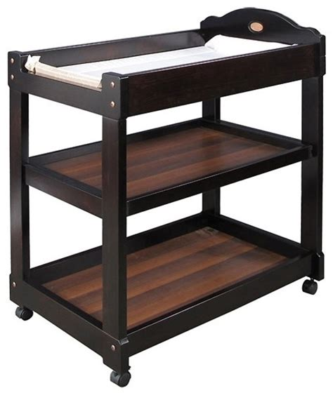 boori matilda changer traditional changing tables by