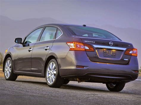 2015 Nissan Sentra Reviews by 2015 Nissan Sentra Review Autobytel