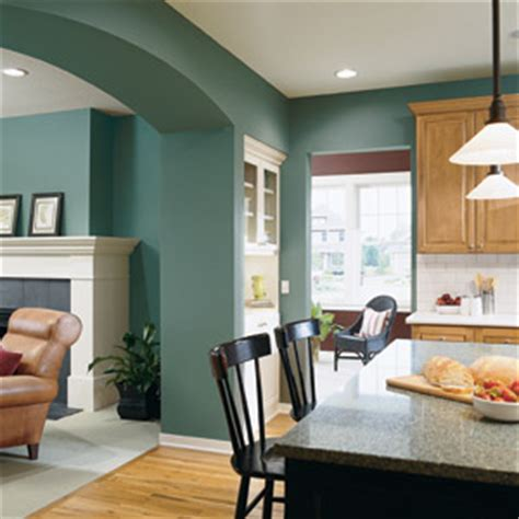 paint colors for living room and kitchen how to choose the right colors for your rooms painting