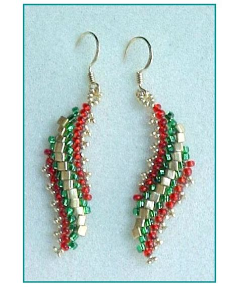 bead projects 1063 best beaded earring patterns tutorials images on