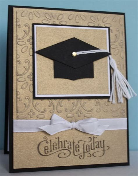 card ideas on 25 diy graduation card ideas 2017