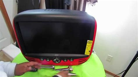Led Back Splash seiki retro tv 22 inch 1080p 60hz led tv youtube