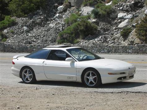 1994 Ford Probe by Realprober 1994 Ford Probe Specs Photos Modification