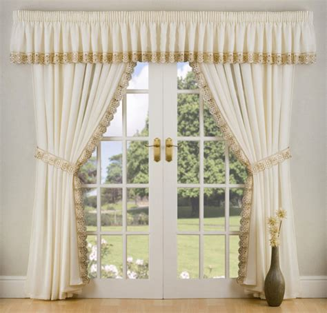 Lined Voile Curtains Range Now Available At Net Curtain