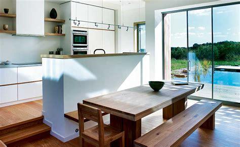 open plan kitchen design ideas 10 top kitchen diner design tips homebuilding renovating