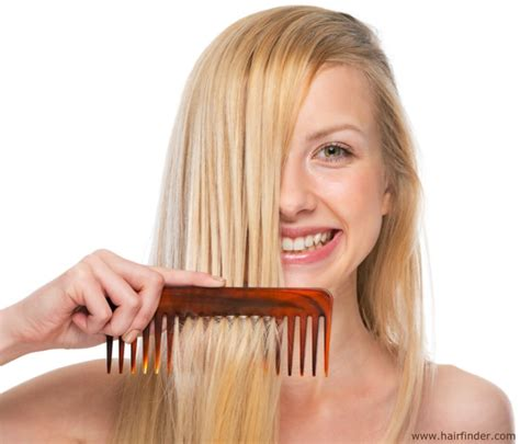 hair with top tricks to back comb your hair right