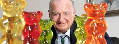 Household Trends hans riegel billionaire maker of gummy bears dies at 90