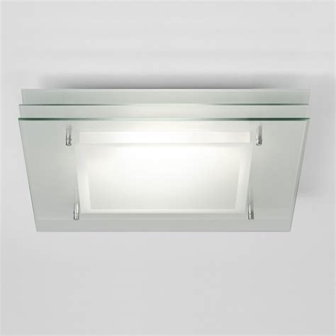 square bathroom ceiling lights astro lighting plaza square 0570 bathroom ceiling light