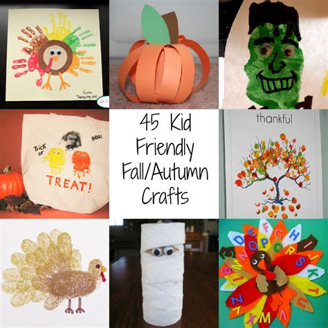 Diy Fall Crafts Images