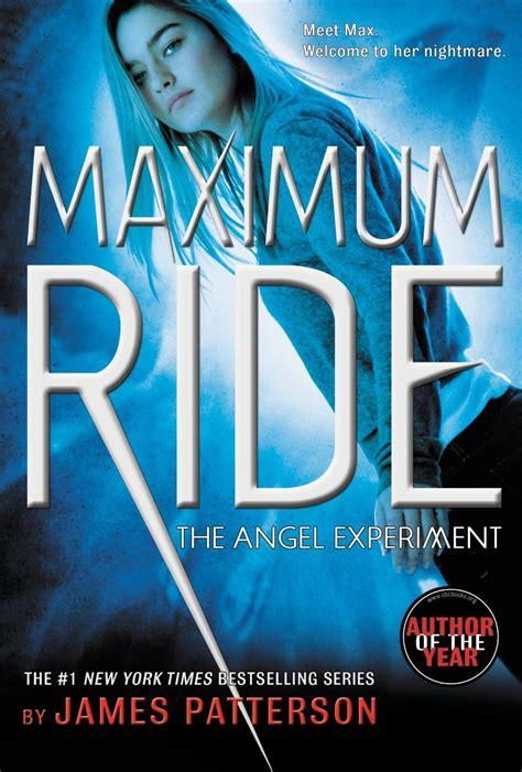 maximum ride patterson the experiment