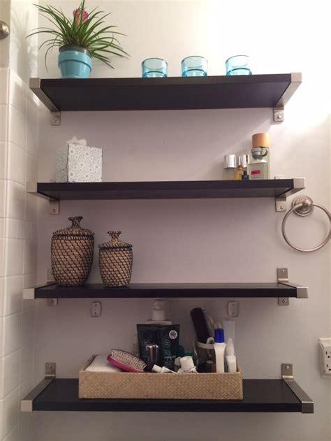 ikea glass shelves bathroom ikea bathroom shelves 28 images bathroom shelves
