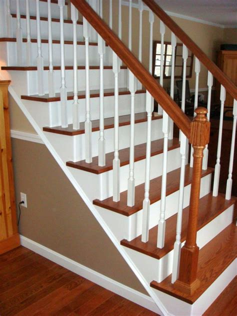 Floor And Decor Austin 18 stylish wood staircase designs for rustic interior