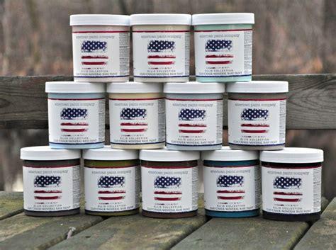 chalk paint brands 64 best chalk paint brands colour palettes and diy