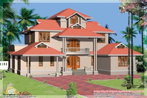 kerala home design hd images kerala style beautiful 3d home designs home appliance
