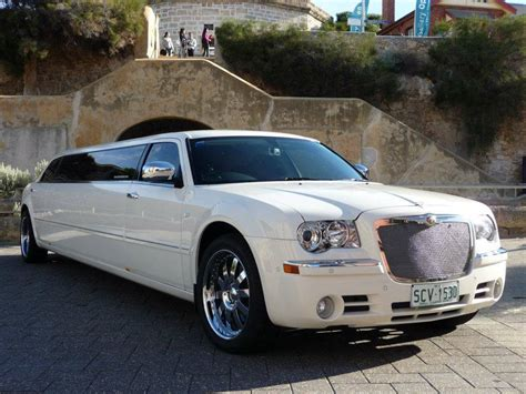 Chrysler Limo by Chrysler Limo Perth Awesome Limousines In Perth Wa