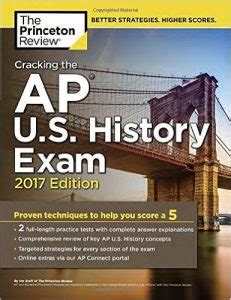 cracking the ap u s history 2018 premium edition college test preparation ap us history textbooks 2017 bestapbooks