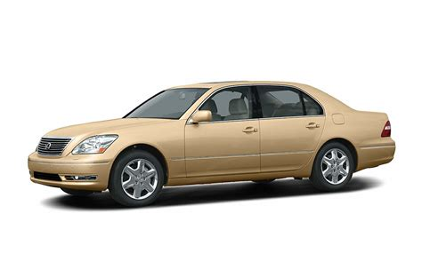 2002 Lexus Ls430 Review by Lexus Ls 430 Prices Reviews And New Model Information
