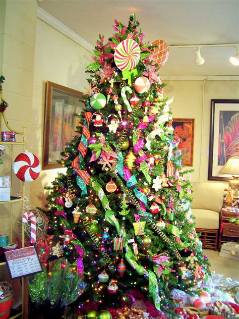 pictures of tree decorating ideas decorating trees