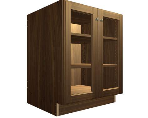 base cabinet doors 2 glass door base cabinet