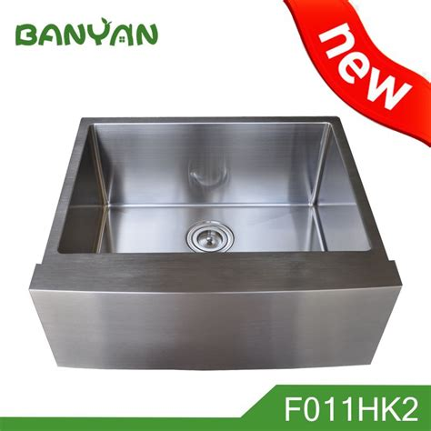 cheap kitchen sink undermount stainless steel cheap farmhouse kitchen sinks