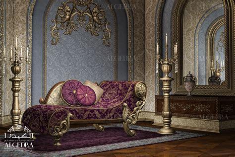 Modern Small Bathrooms modern baroque interior design french baroque interior