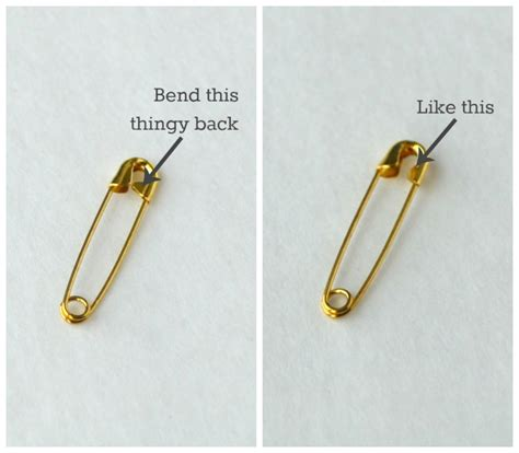 how to make safety pin jewelry safety pin bracelet tutorial endlessly inspired
