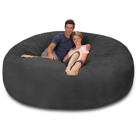 Big Bean Bag Chairs For by Best 25 Bean Bag Chair Ideas On