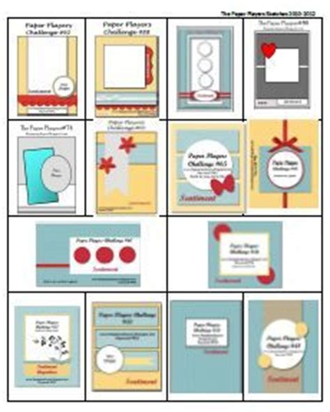 card layouts card sketches templates on card sketches