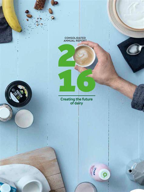 Annual Reports   Arla