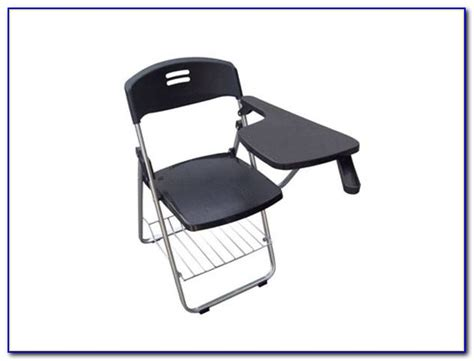 Folding Chair With Desk by Folding Student Desk Chair Desk Home Design Ideas